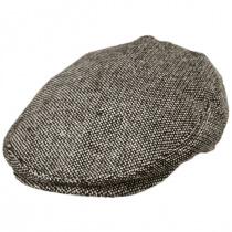 Marl Tweed Wool Blend Ivy Cap alternate view 14