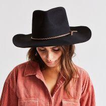 Jenkins Wool Felt Cowboy Hat alternate view 5