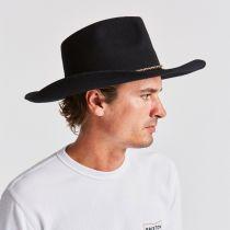 Jenkins Wool Felt Cowboy Hat alternate view 6