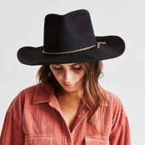 Jenkins Wool Felt Cowboy Hat alternate view 23