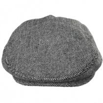 Marl Tweed Wool Blend Ivy Cap alternate view 10