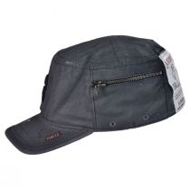 Fritz Oil Cadet Cap in