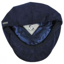 Italian Suede Leather Ivy Cap alternate view 8