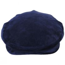 Italian Suede Leather Ivy Cap alternate view 53