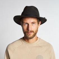 Coleman Wool Felt Fedora Hat in