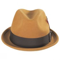 Gain Wool Felt Blend Fedora Hat alternate view 10
