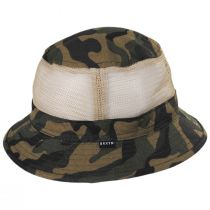Hardy Cotton Blend Bucket Hat alternate view 3