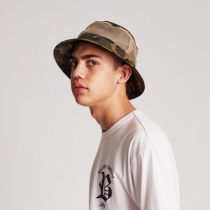 Hardy Cotton Blend Bucket Hat alternate view 6