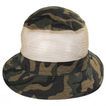 Hardy Cotton Blend Bucket Hat alternate view 8