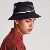 Hardy Cotton Blend Bucket Hat alternate view 6