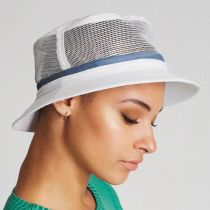 Hardy Cotton Blend Bucket Hat in