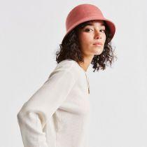 Essex Brushed Wool Felt Bucket Hat alternate view 6