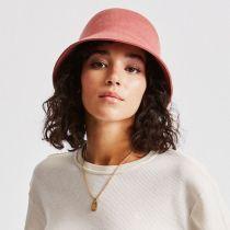 Essex Brushed Wool Felt Bucket Hat alternate view 11