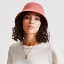 Essex Brushed Wool Felt Bucket Hat alternate view 23