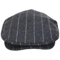 Rouserwin Striped Wool Blend Ivy Cap alternate view 10
