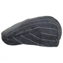 Rouserwin Striped Wool Blend Ivy Cap alternate view 11