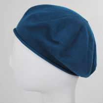 Cotton Beret - 10.5 inch Diameter alternate view 7