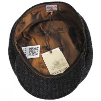 Harris Tweed Wool Ivy Cap alternate view 8