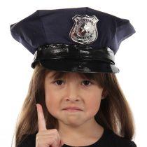 Kids' Police Cap alternate view 3