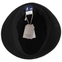Duke Wool Blend Fedora Hat in