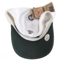 Oakland Athletics Ripley Fitted Baseball Cap alternate view 4