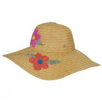 Valapa Toyo Straw Swinger Hat alternate view 8