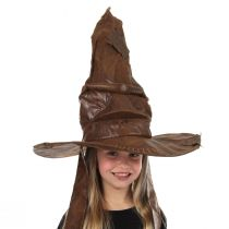 Harry Potter Sorting Hat Deluxe Plush alternate view 4