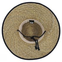 Tillage Rush Straw Conical Coolie Hat alternate view 4
