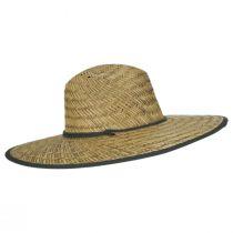 Pipa Rush Straw Lifeguard Hat alternate view 7