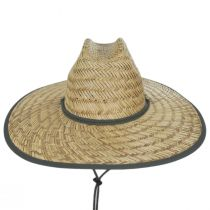 Pipa Rush Straw Lifeguard Hat alternate view 14