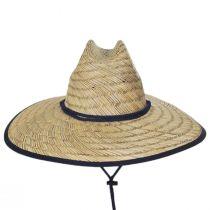 Pipa Rush Straw Lifeguard Hat alternate view 2