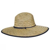 Pipa Rush Straw Lifeguard Hat alternate view 3