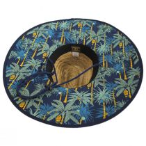 Pipa Rush Straw Lifeguard Hat alternate view 12