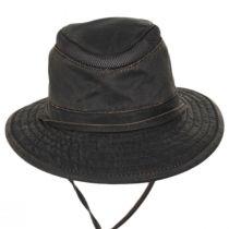 Dusk Weathered Cotton Blend Aussie Booney Hat alternate view 2