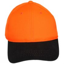 Woodsman Strapback Baseball Cap alternate view 2