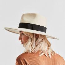 Joanna II Wool Felt Fedora Hat alternate view 24