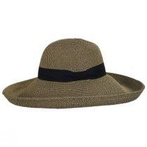 Ultrabraid Toyo Straw Sun Hat alternate view 3