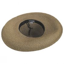 Ultrabraid Toyo Straw Sun Hat alternate view 4