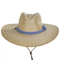 Tripilla Straw Lifeguard Hat alternate view 2