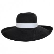 Ultrabraid Toyo Straw Sun Hat alternate view 6
