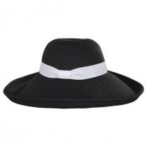 Ultrabraid Toyo Straw Sun Hat alternate view 7