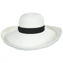 Ultrabraid Toyo Straw Sun Hat alternate view 10