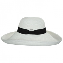Ultrabraid Toyo Straw Sun Hat alternate view 11