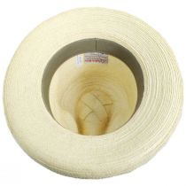 RB's Guatemalan Palm Leaf Straw Hat alternate view 8