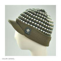 Urbanization Visor Beanie Hat