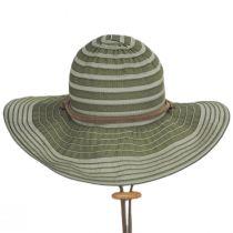 Ribbon Floppy Chincord Sun Hat alternate view 7