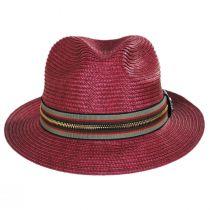 Piedmont Fedora Hat alternate view 6
