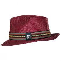 Piedmont Fedora Hat alternate view 7