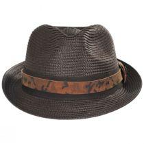 Lathrop Fedora Hat alternate view 2