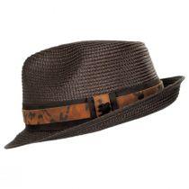 Lathrop Fedora Hat alternate view 3